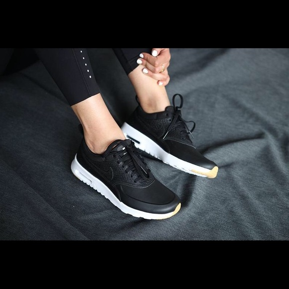 watch a8bf5 d1846 Nike Air Max Thea Premium Sneakers. M 5ae5680f31a376853e468cfa